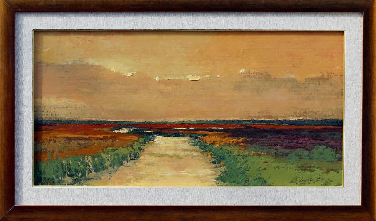 W dolinie rzeki, którą pokochałem, 2007r.