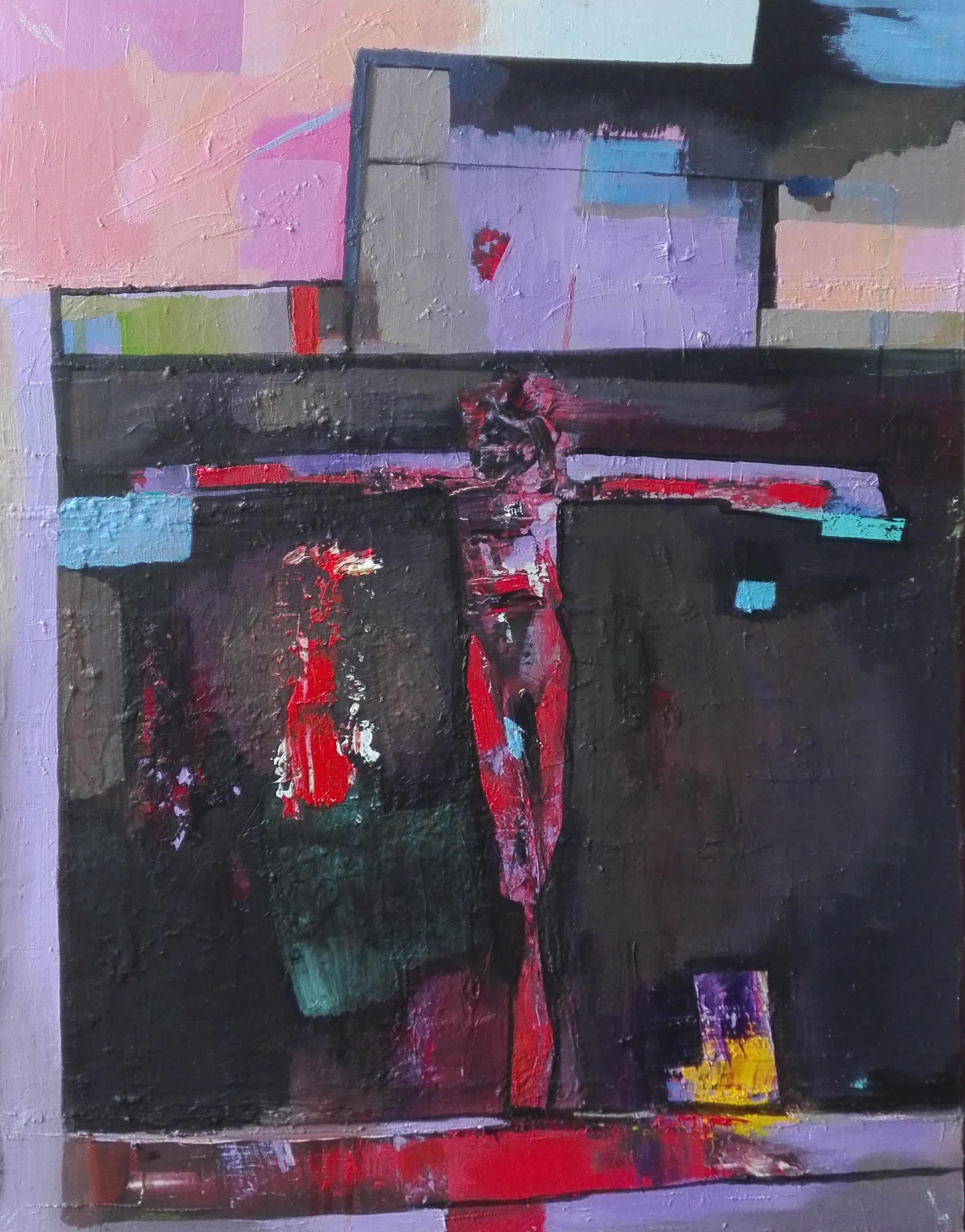 Crucifixion, 2016 r.