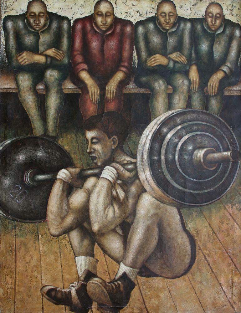 Nieudana próba (1972)