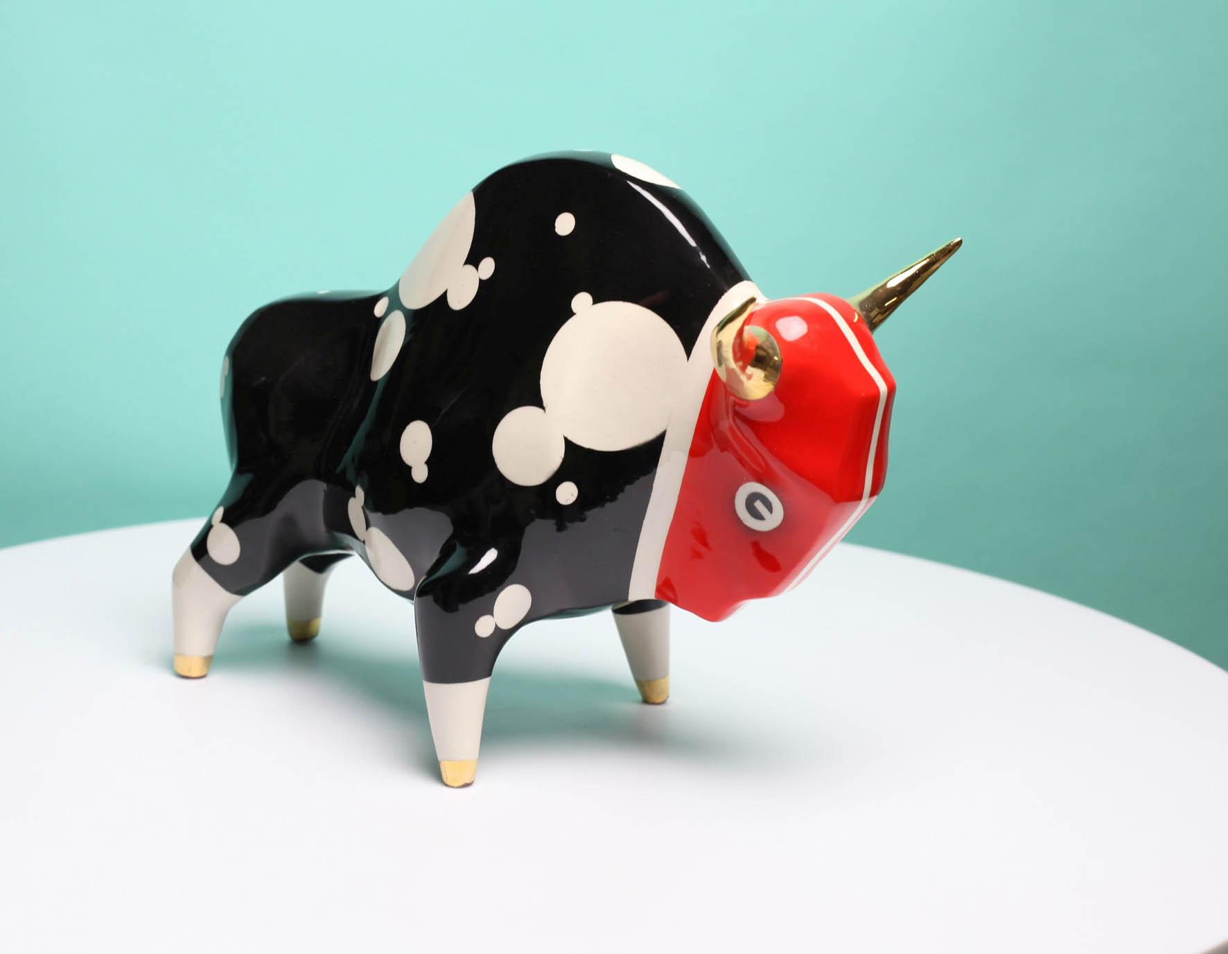 Żubr XL, model Dots, rok zaprojektowania 2012