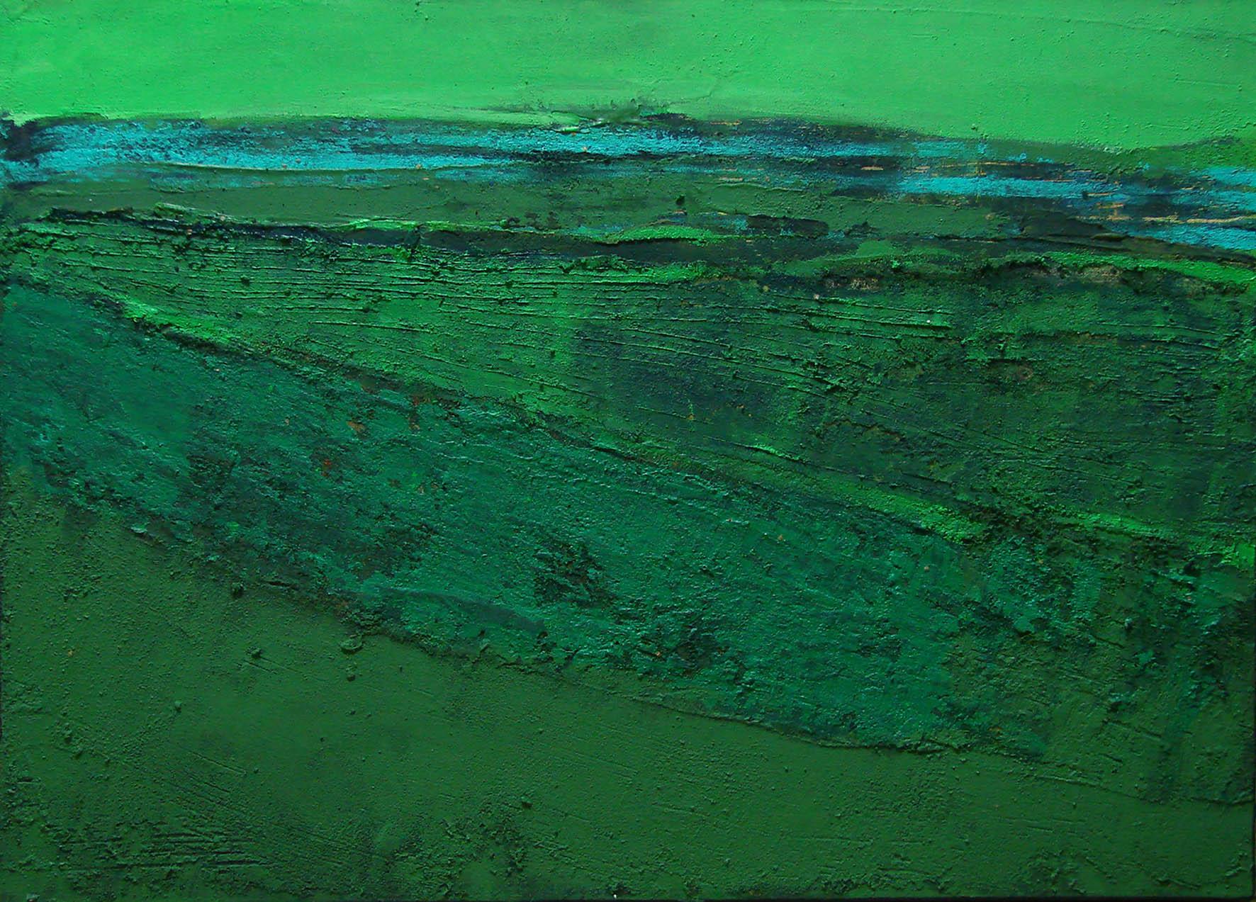 Zielona refleksja, 2016