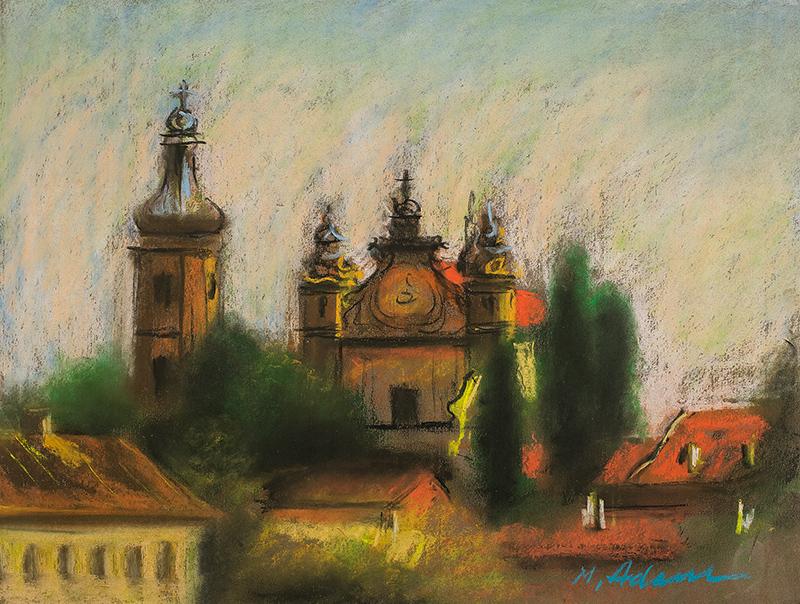Katedra w Pińsku