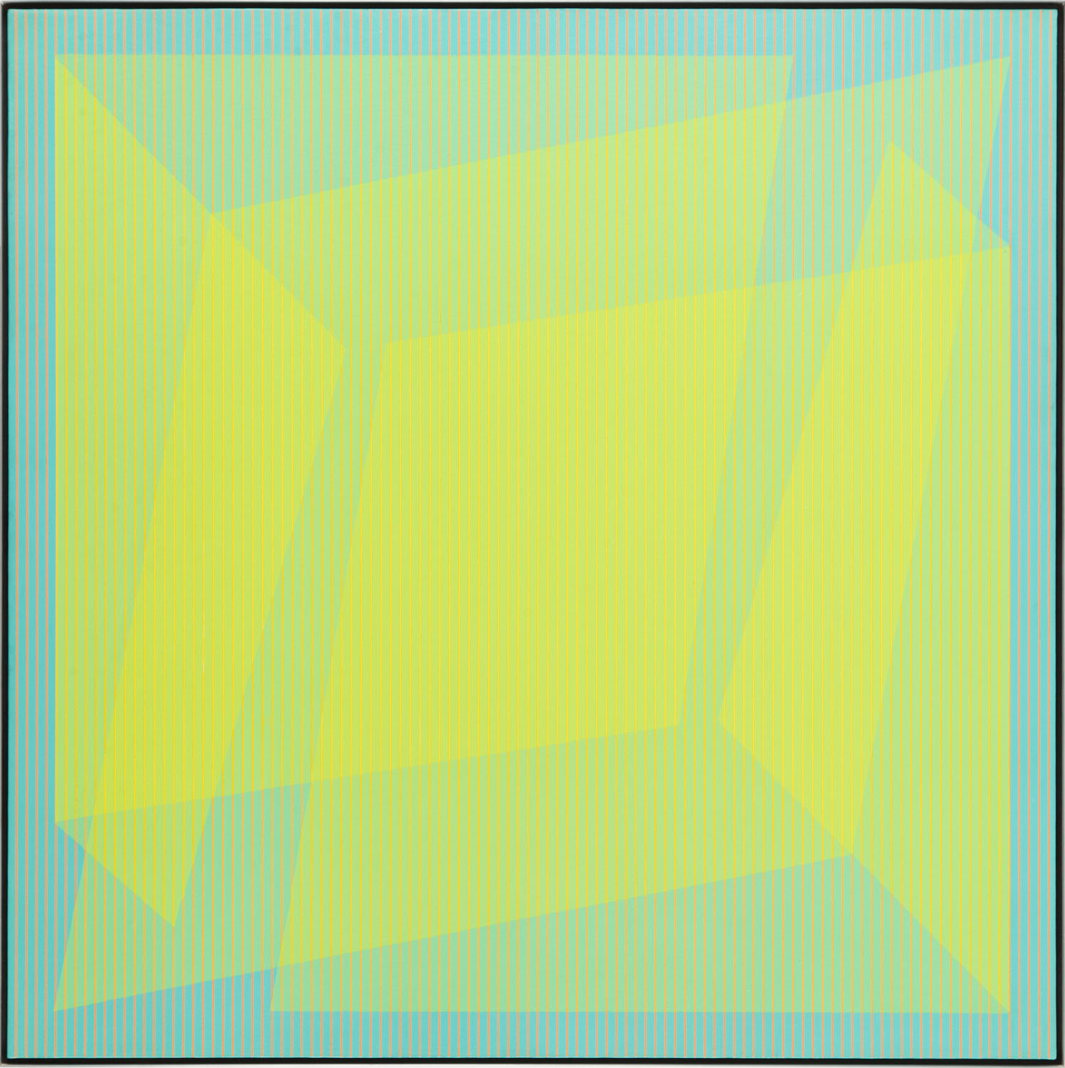 """""""Filtered space"""", 1971 r."""