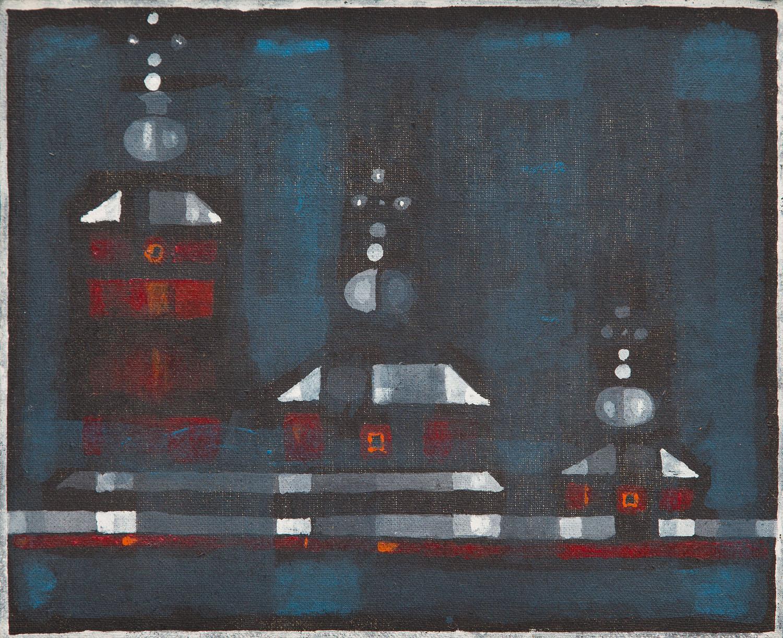 Cerkiew, 1988 r.