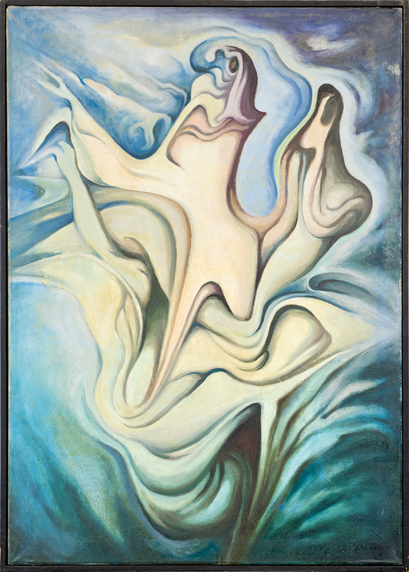 Dzieciństwo sępa, 1989