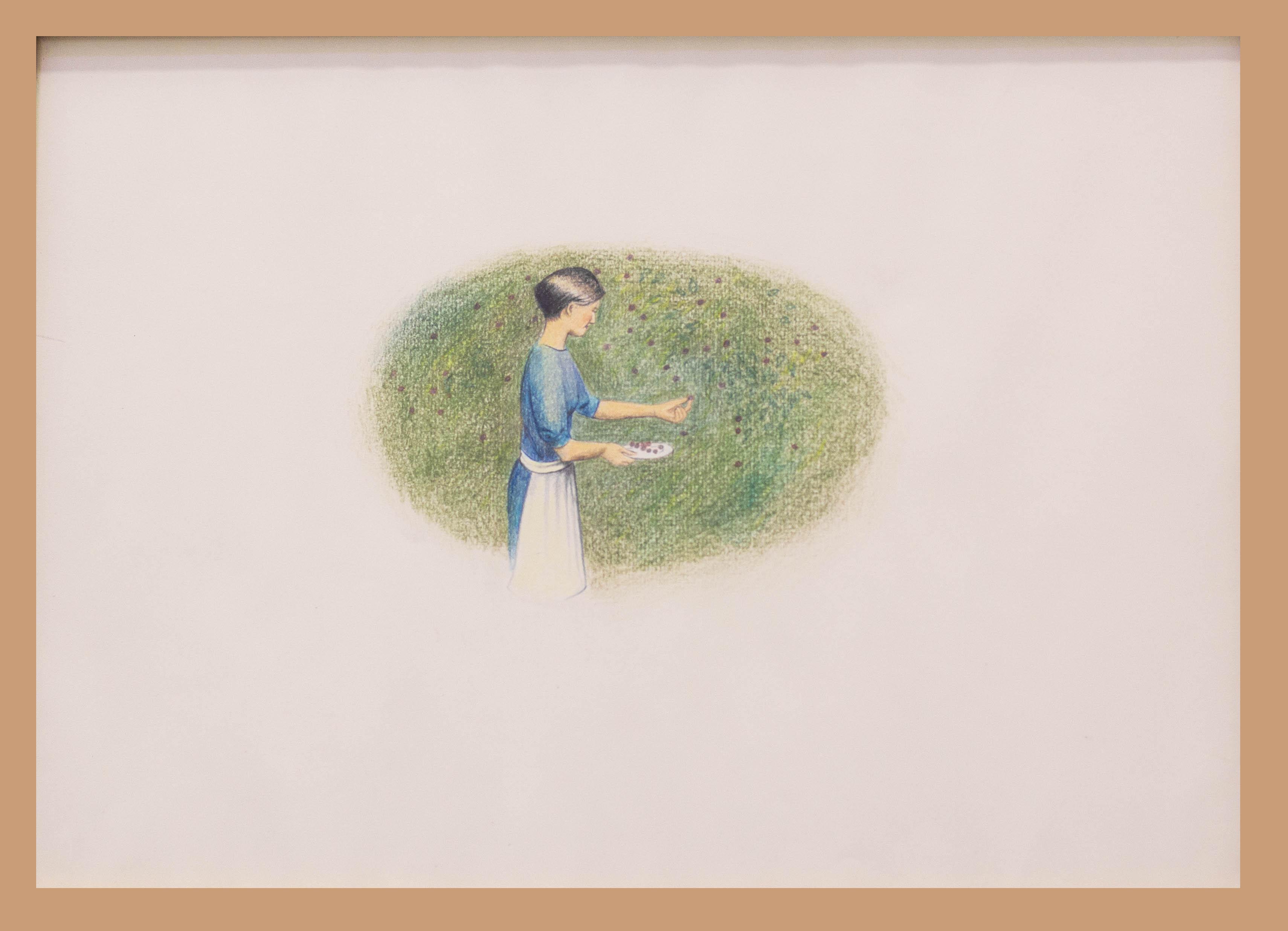 Bez tytułu (Kalendarz), 2008,