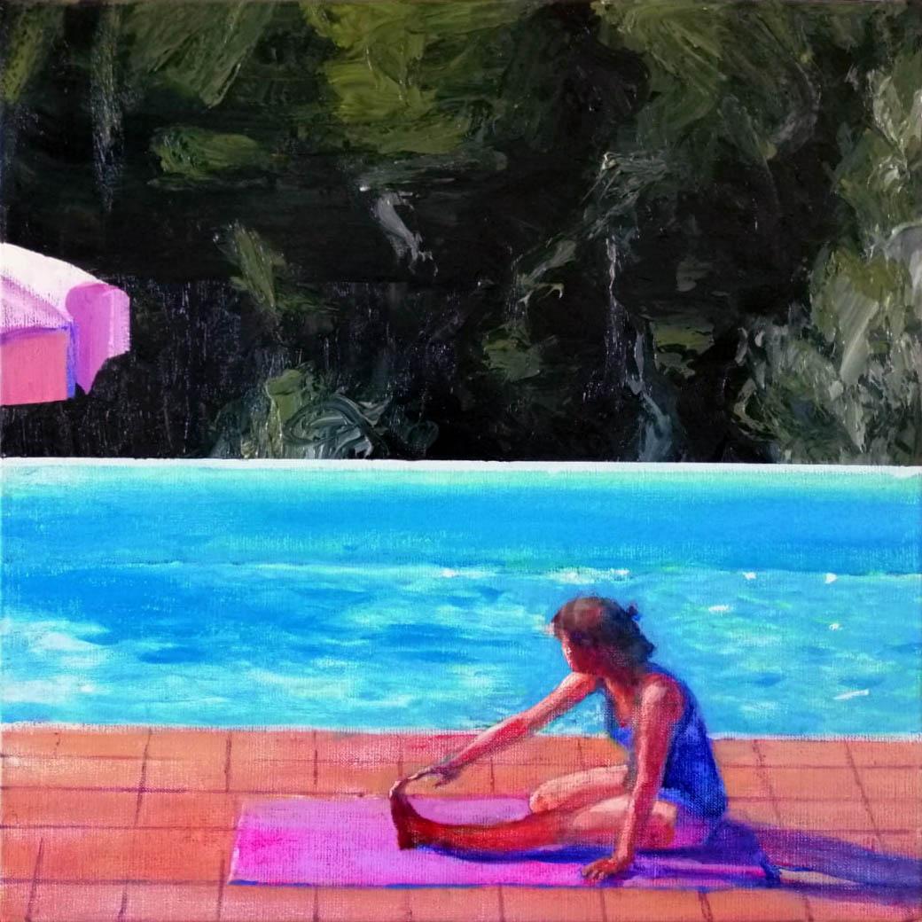 """""""Ćwiczenie z basenu"""", 2019"""