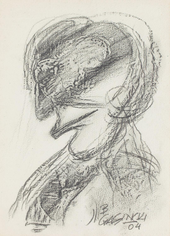"""Portret"", 2004 r."