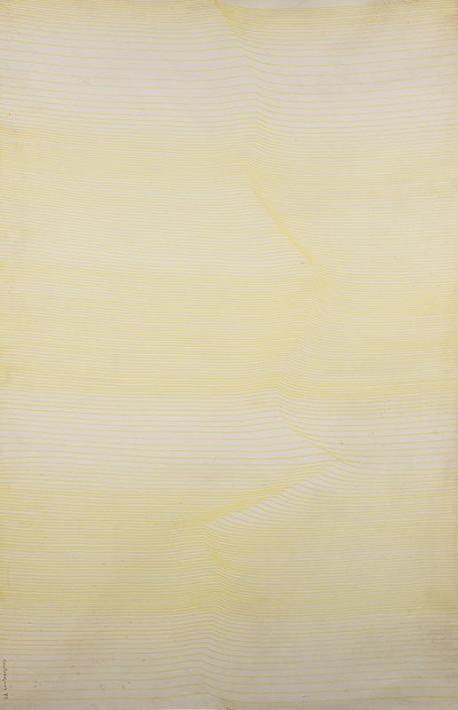 Ledwie zniekształcony, 1971/2 r.