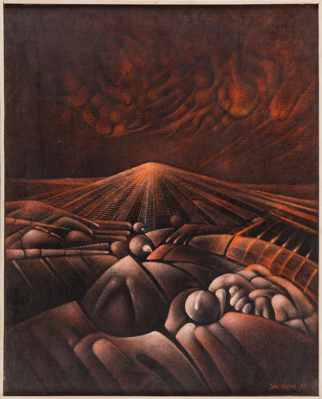 """""""Z drugiej strony"""", 1977 r."""
