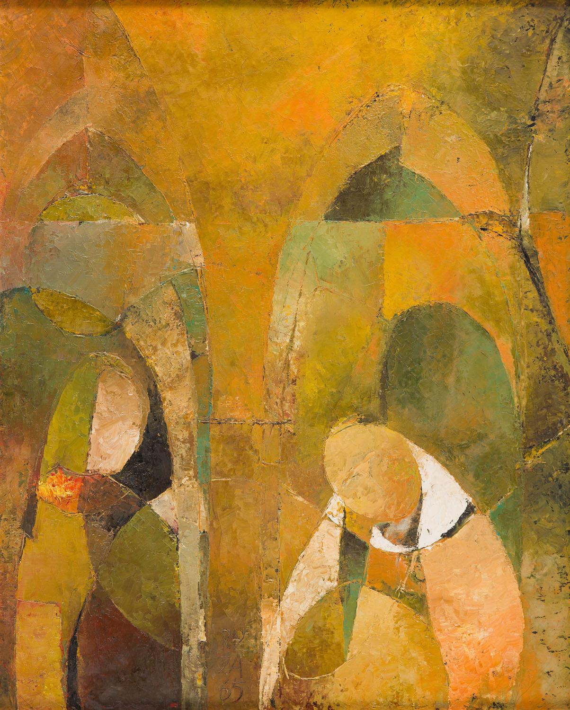"""""""Spowiedź"""", 1965 r."""