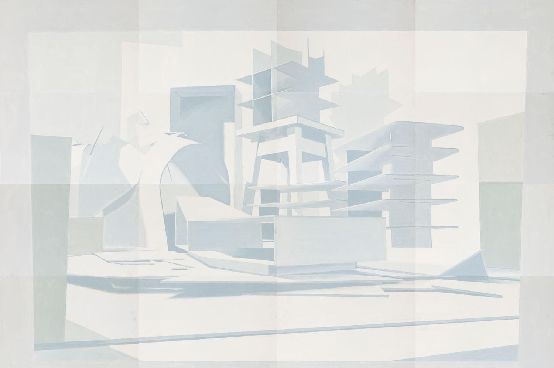 """Projekcja"" (1), 2006 r."