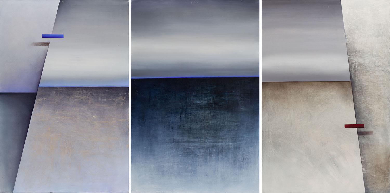 """""""Północny"""", tryptyk, 2013 r."""
