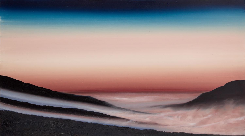 Morze mgieł, 2019 r.