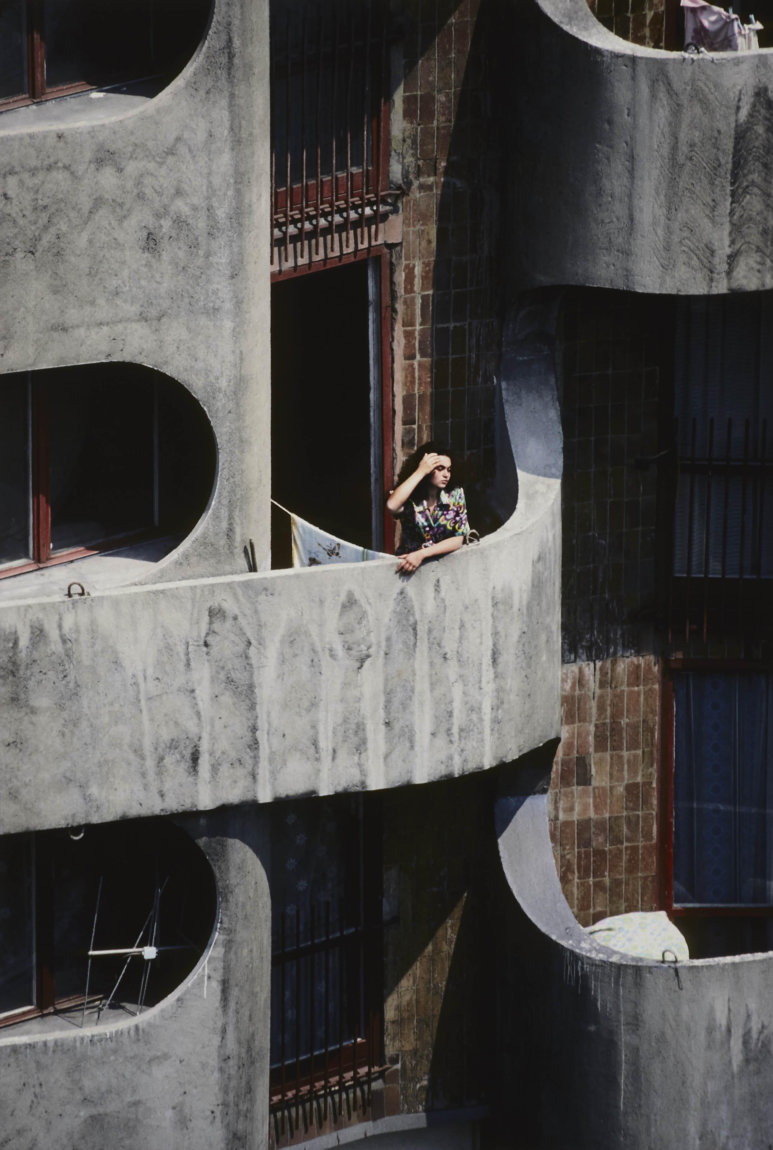 Wrocław, lato 1982