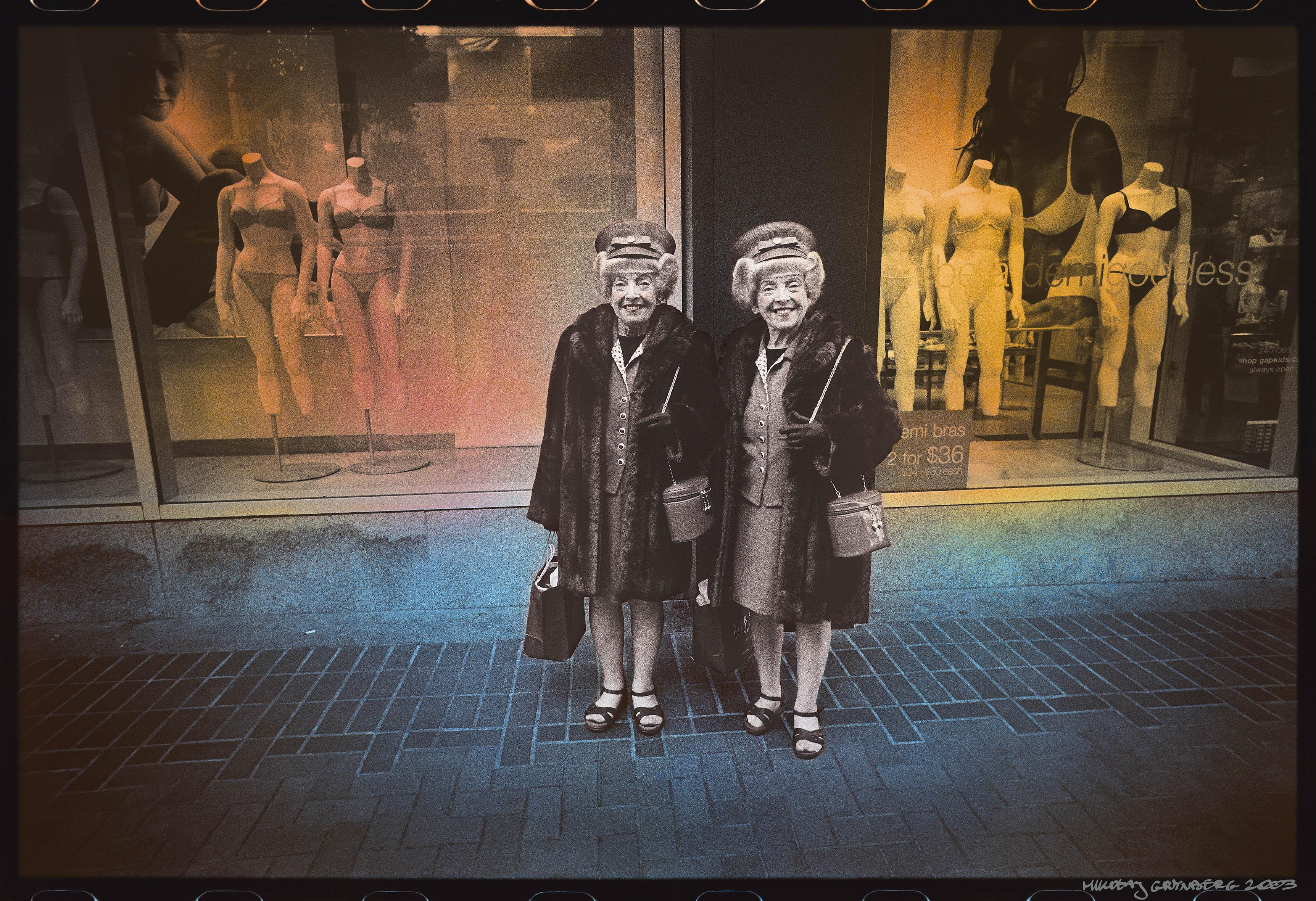 San Francisco Twins, 2003