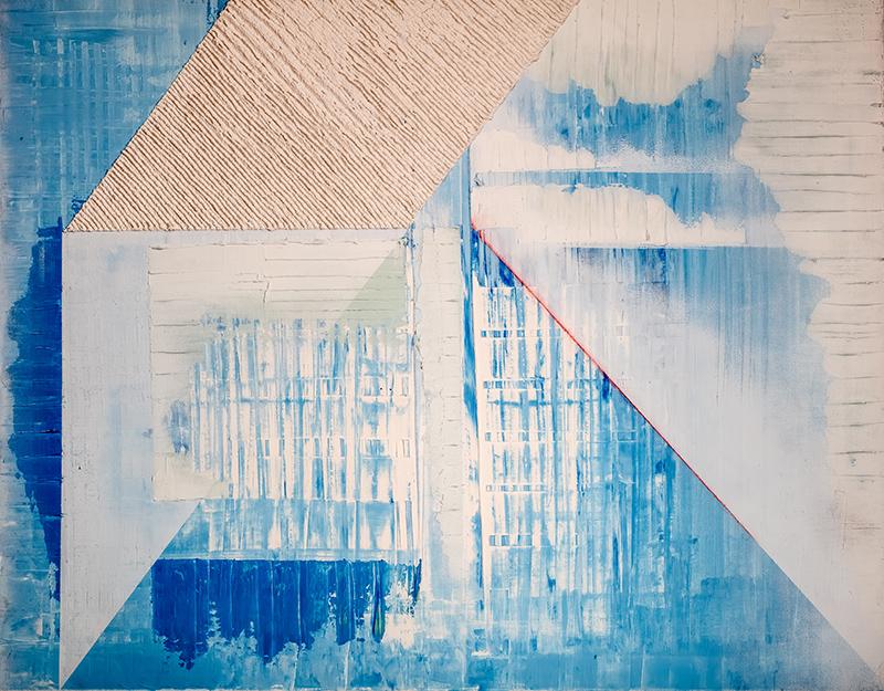 Struktury błękitu, 2017
