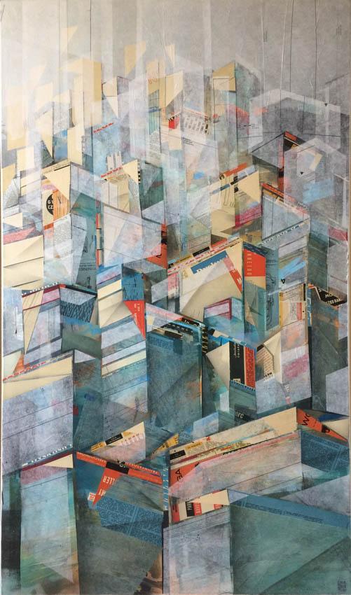 Megapolis: Chaoscity, 2013 r.