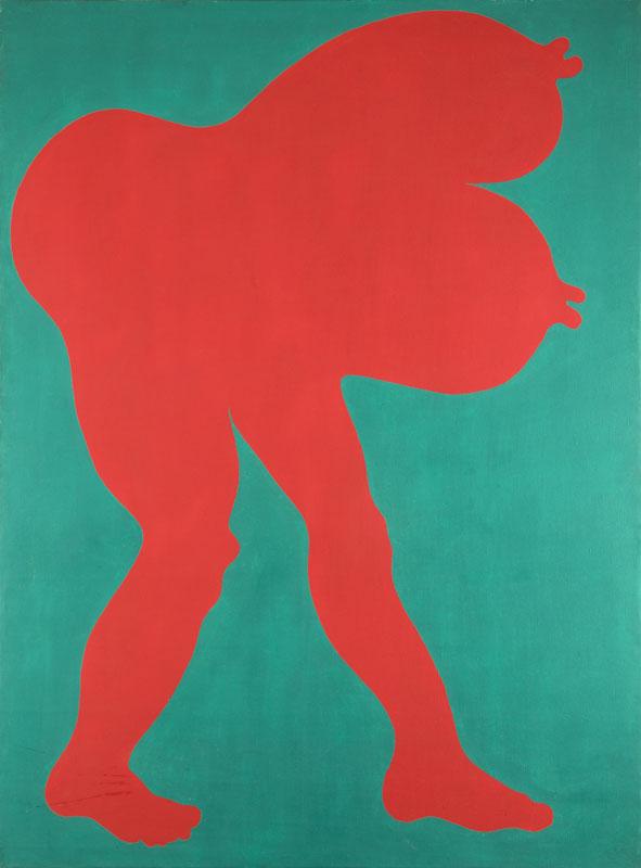 """""""Rozkoszny chód"""", 1969 r."""