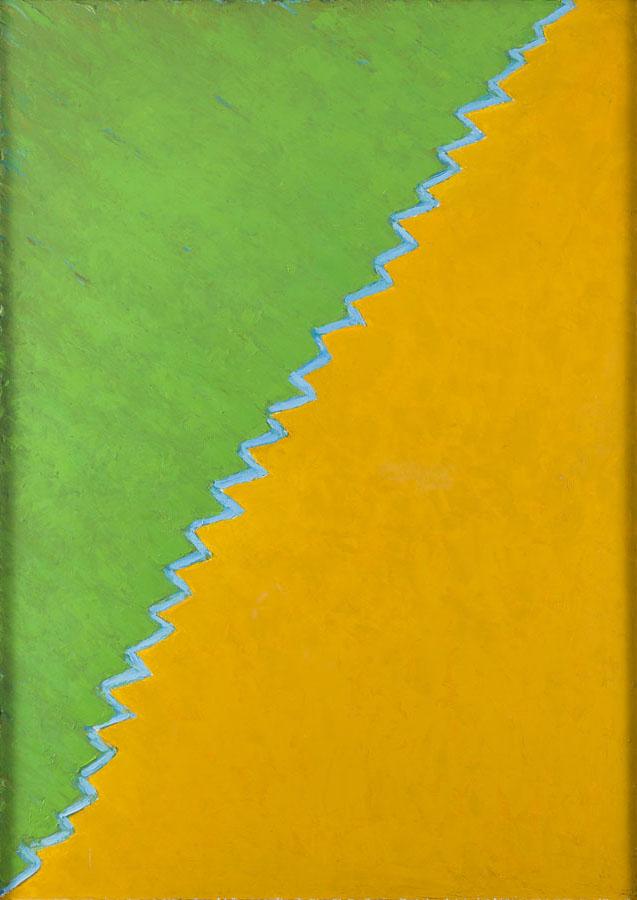 """Obraz DCCII"", 1996 r."
