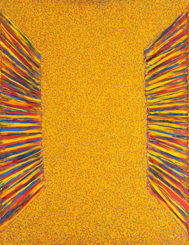 """""""Obraz DCIX"""", 1990 r."""