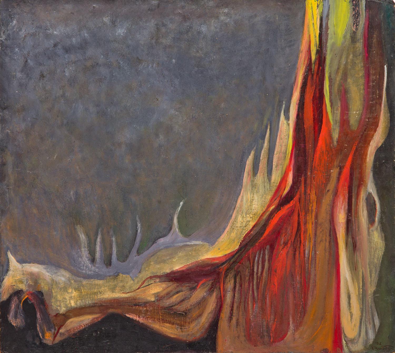 """""""Krzyk o północy"""", 1968 r."""