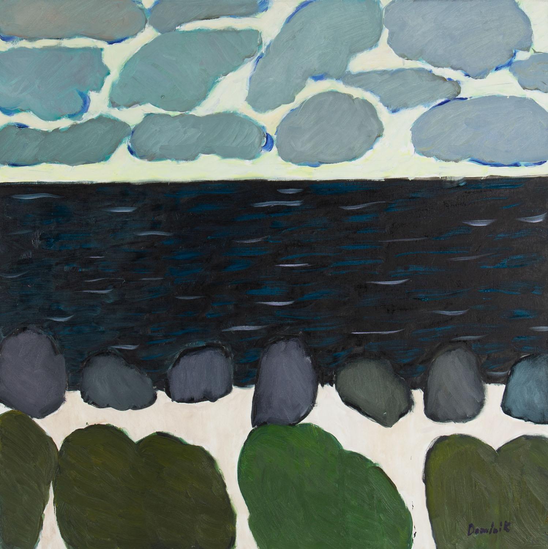 """""""Morze Czarne"""", 2007 r."""