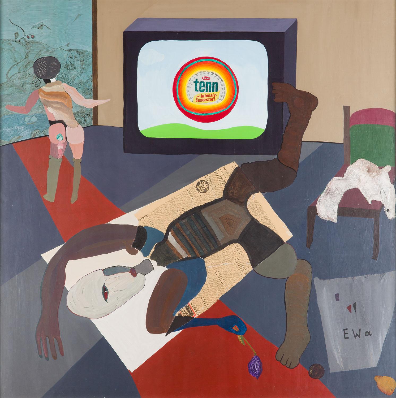 """""""Tenn"""", 1972 r."""