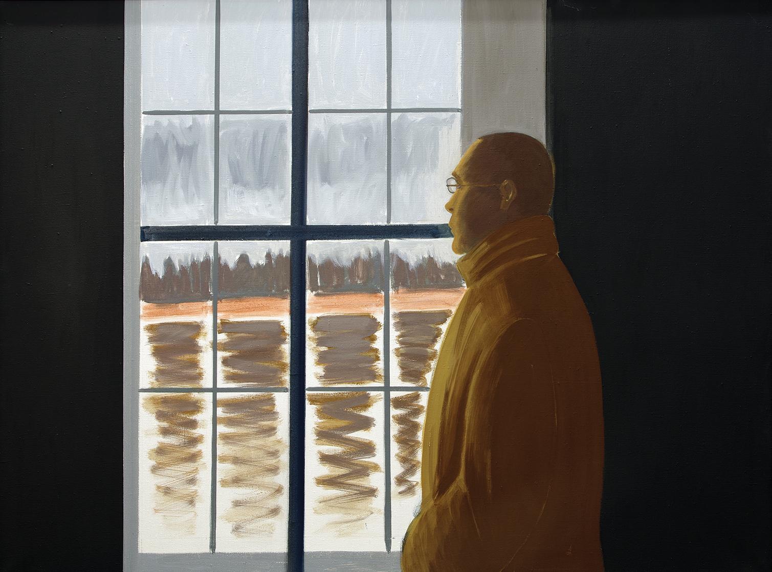 Autoportret wg Kinderheim 8/2002, 2006 r.