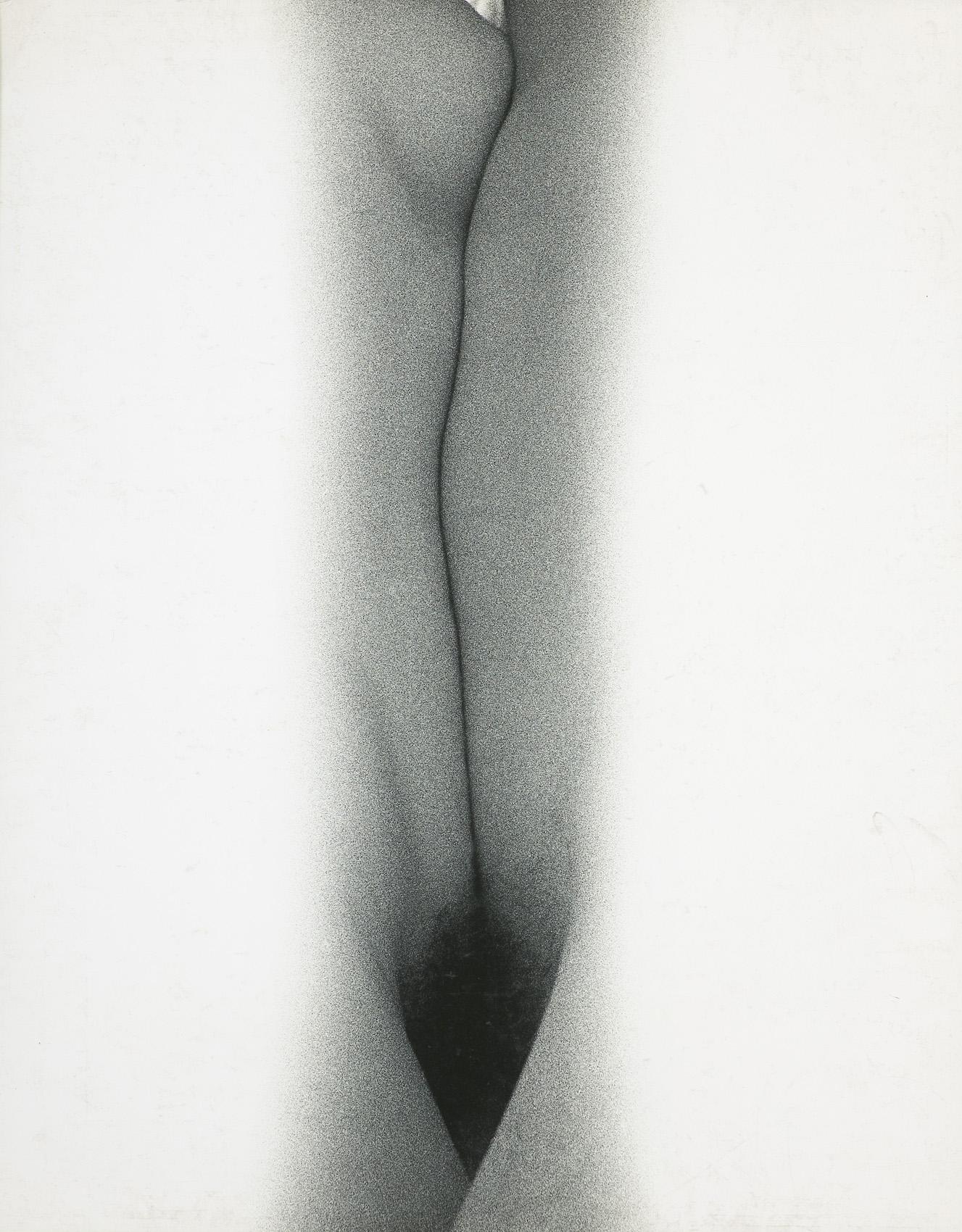 Z cyklu SPEŁNIONE II, 1968