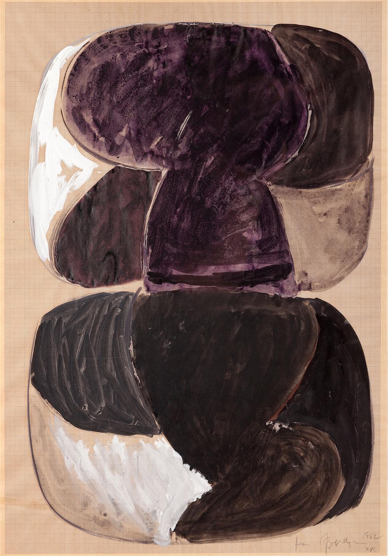 Kompozycja XVI, 1962