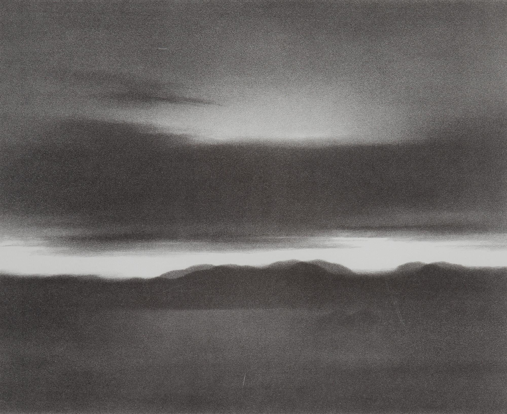 """""""Niebo i ziemia"""", 1993"""
