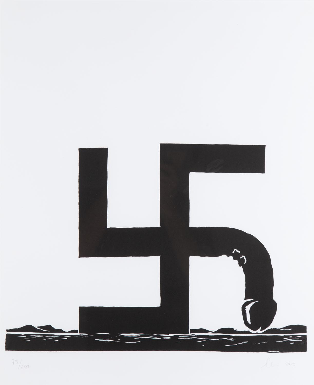 """""""Nigdy więcej"""", 2010"""