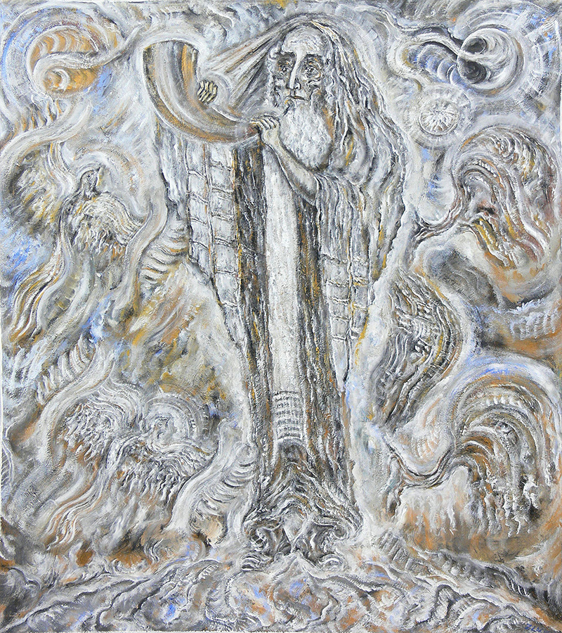 Święto Purim, 1992 r.