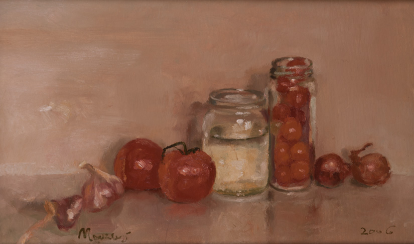 Pomidorowo, 2006