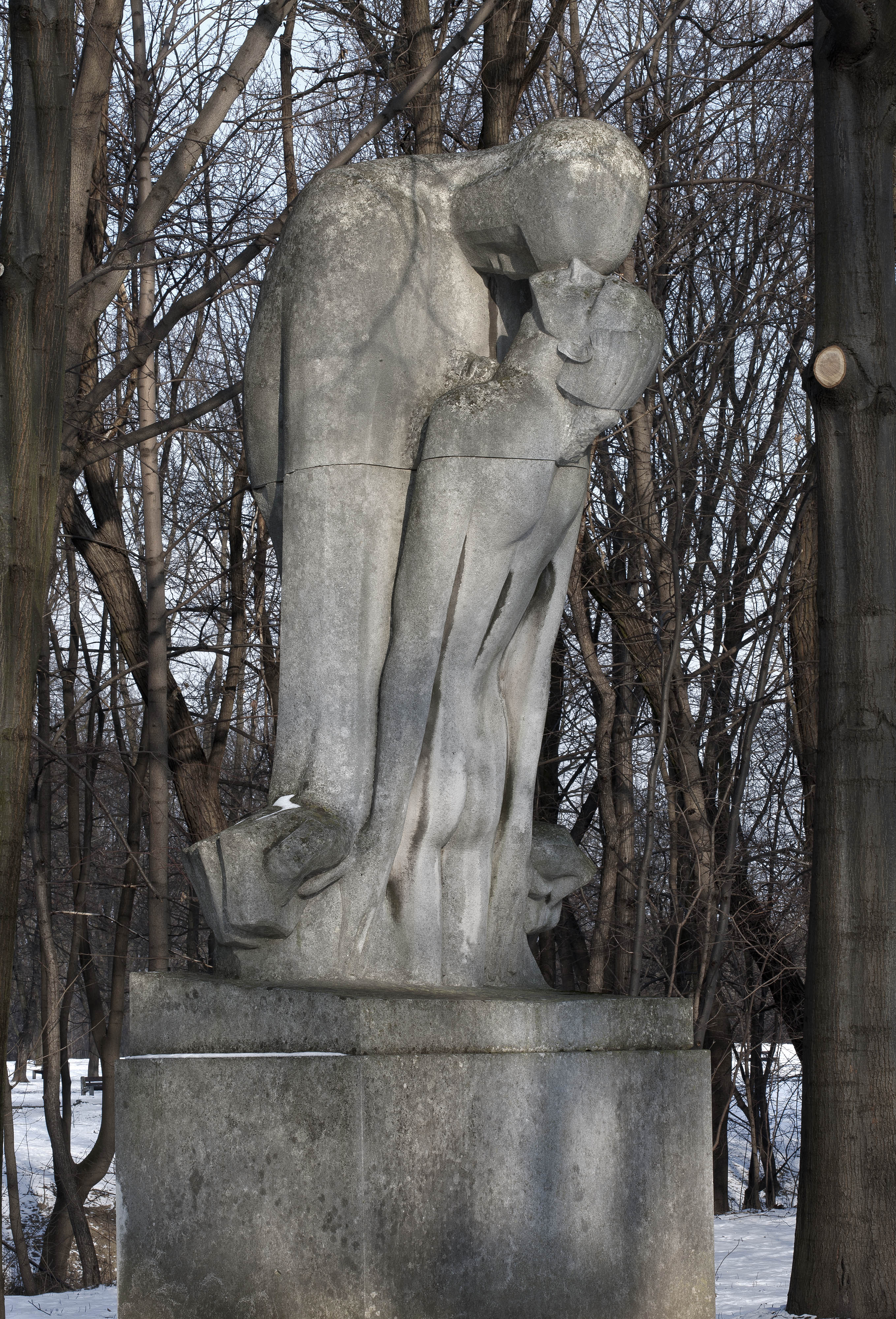 XAWERY DUNIKOWSKI (1875-1964)