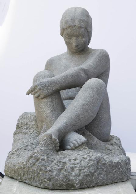 AUGUST ZAMOYSKI (1893 – 1970)