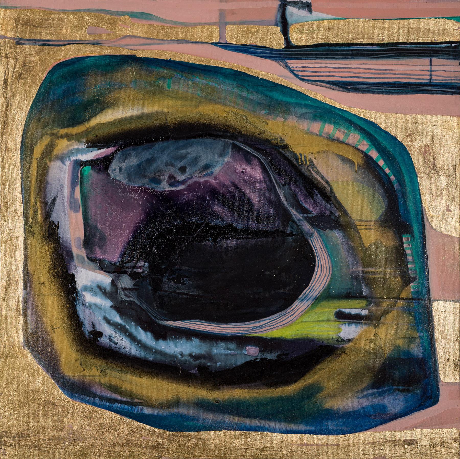 The eye of the ocean, 2019