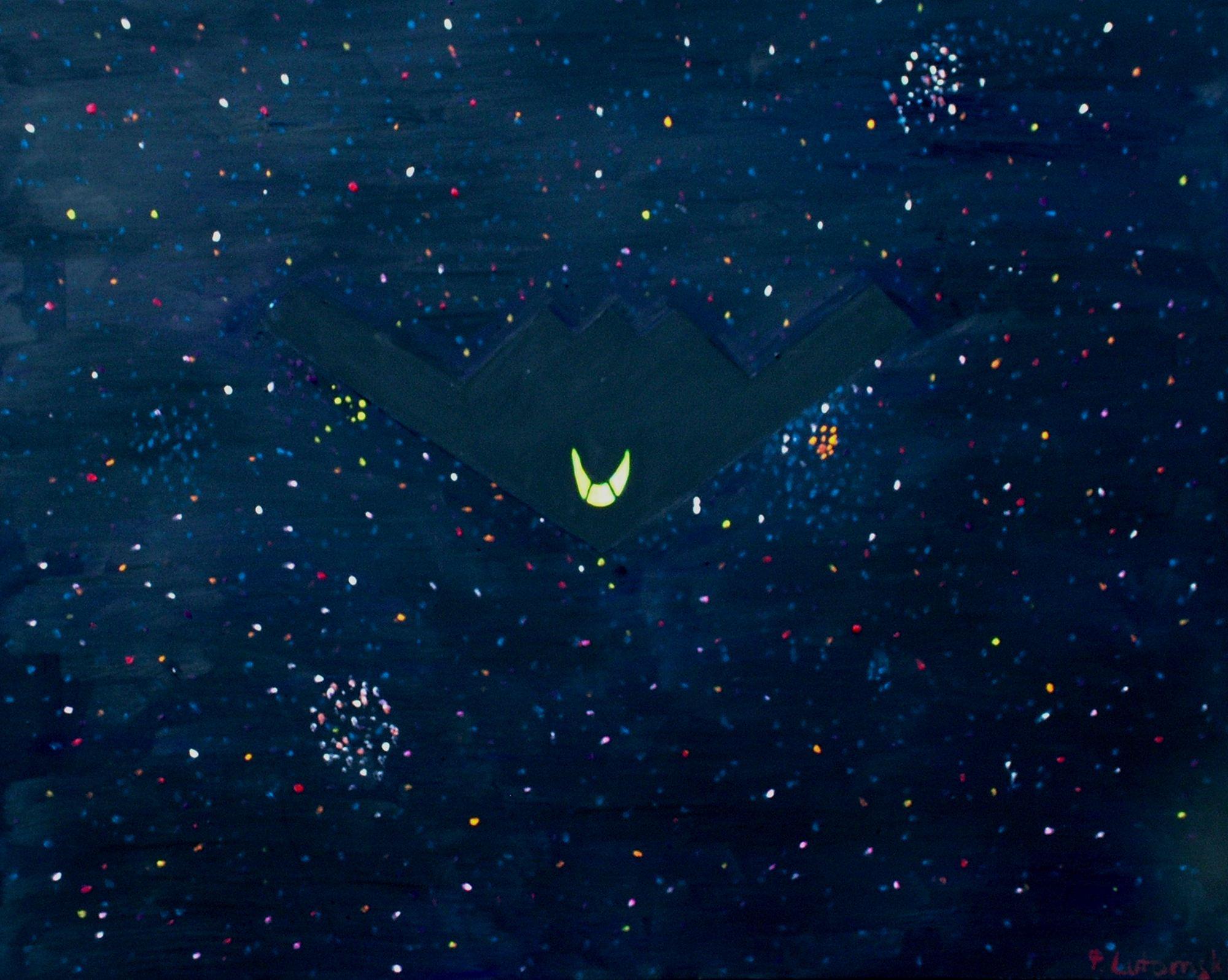 Stealth – Niewidoczny, 2005
