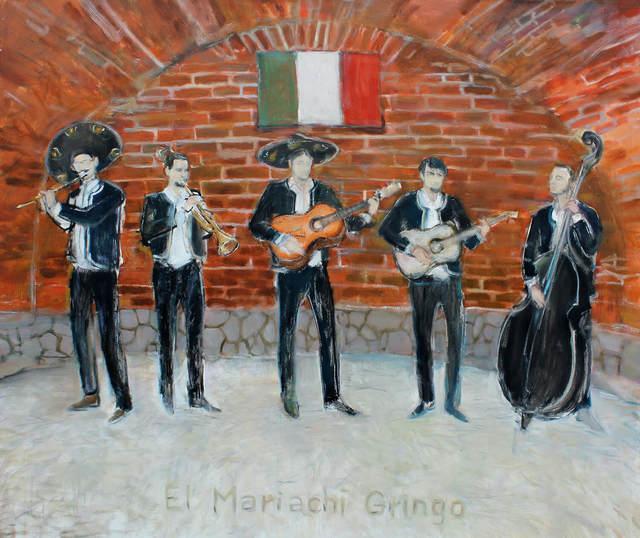 El Mariachi Gringo, 2019
