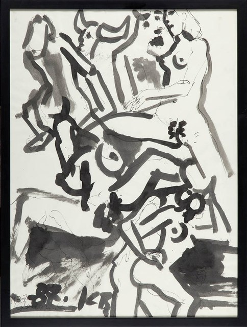 Bez tytułu, 1987