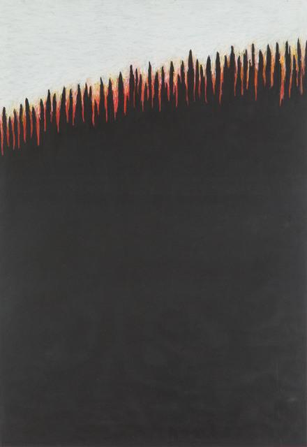 """""""Czarne wzgórze"""", 1991"""