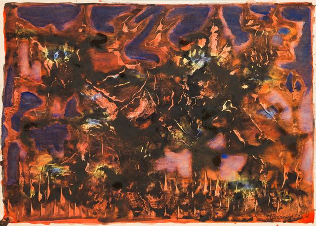 """Wrak"", 1979"