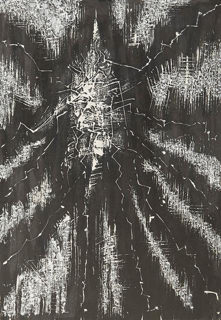 """""""Projekt Nr 3 (30)"""", 1962"""