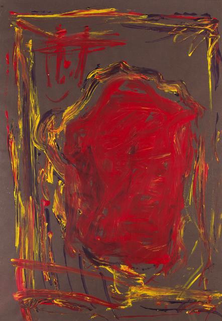 """""""Cień"""", 1999"""