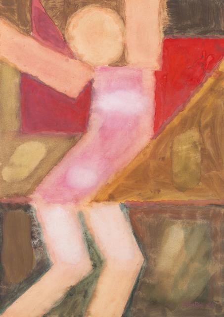 """""""Anioł"""", 2005"""