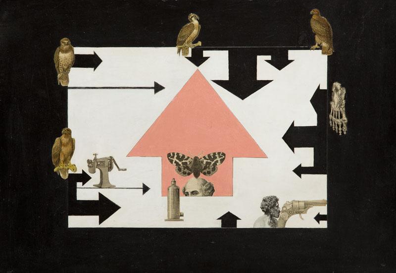 """""""Osaczenie"""", 1973"""