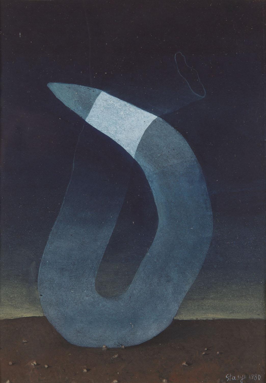 Bez tytułu, 1980