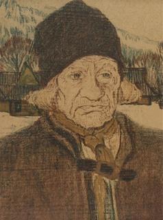 Góral tatrzański, 1911