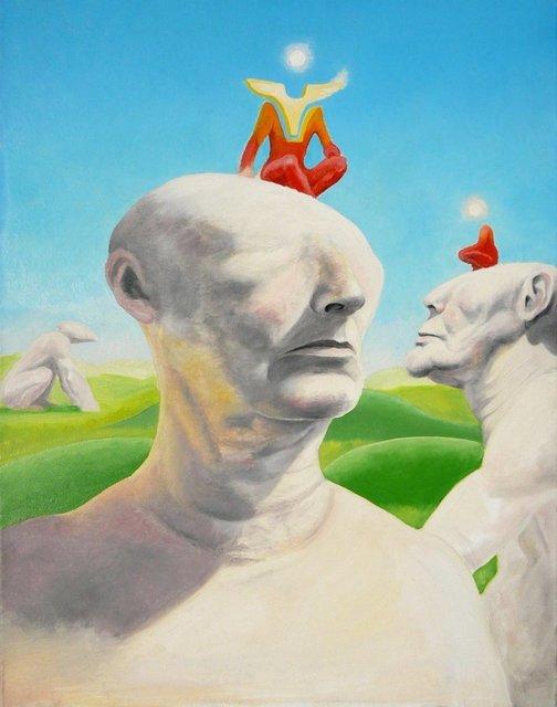 Bezduszna metafizyka, 2004 r.